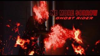 Robbie Reyes Tribute 4 [Linkin Park - No More Sorrow]