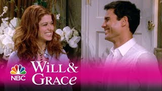 Will & Grace - Let's Make a Baby! (Highlight)