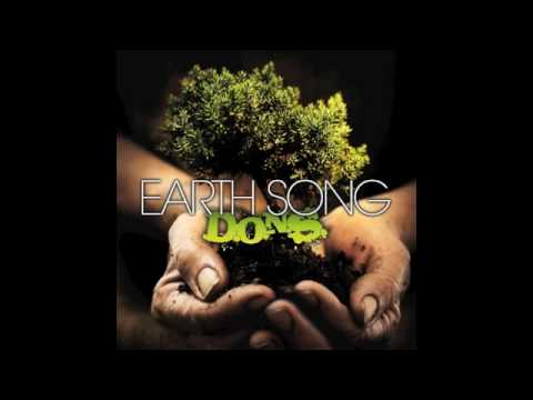 D.O.N.S. - EARTH SONG (Stefano Amalfi Resume Love and Peace...