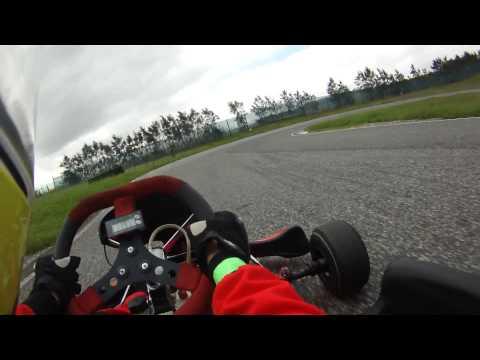 SA250 - Academia Kart Cup - Bombarral (Corrida Integral)