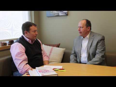 Ted Zoller: Education & Entrepreneurship | Kauffman Foundation, Thom Ruhe | Top of Mind 12