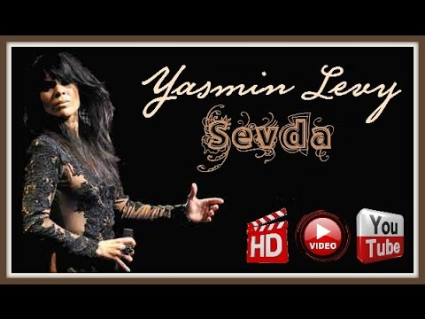 Yasmin Levy - Sevda video 2013 HD klip izle
