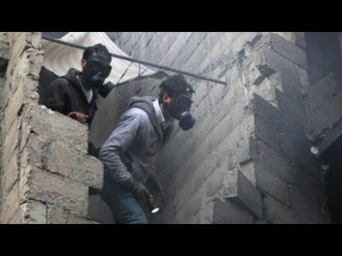 Is the Obama Admin Ignoring the Role of Turkey & Saudi Arabia in Syria's 2013 Sarin Gas Attacks?