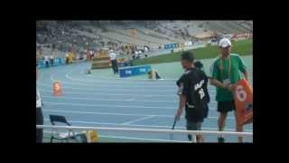 IAAF world junior championships Barcelona 2012 women