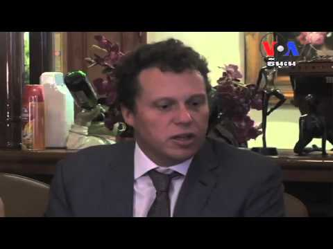 Supreme Court Rules In Favor of Russian Tycoon Sergei Polonskyតុលាការ​កំពូល