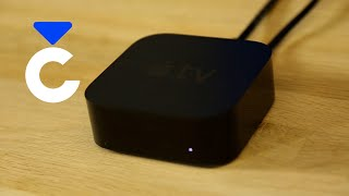 Apple TV 4 - Review (Consumentenbond)