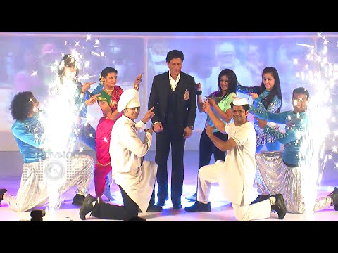Shahrukh Khan Is Back On Television | &TV Launch