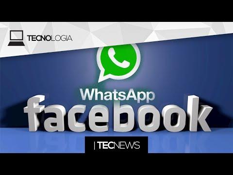 Facebook vai ter integração com WhatsApp / Netflix vai contratar brasileiro para assistir filmes
