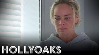 Hollyoaks: Grace Black's Hard Act Falls