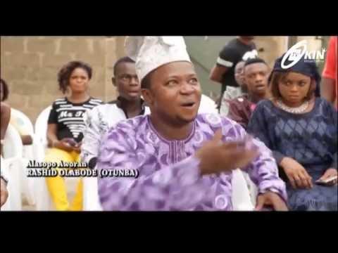 ADISA JIGAN Latest Nollywood Movie 2015 Staring Odunlade Adekola