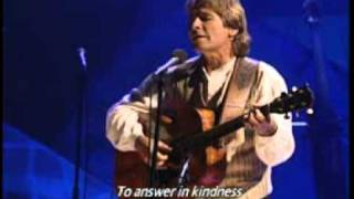 Watch John Denver A Song For All Lovers video