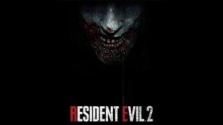 Resident Evil 2 - B Scenarios - Killing Mr X at all encounters