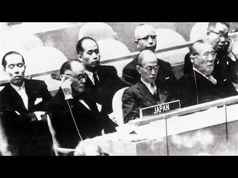 Japan-U.N. Ties Over 60 Years