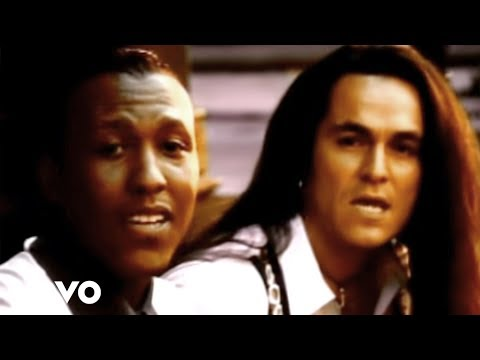 Charles & Eddie - Would I Lie To You?