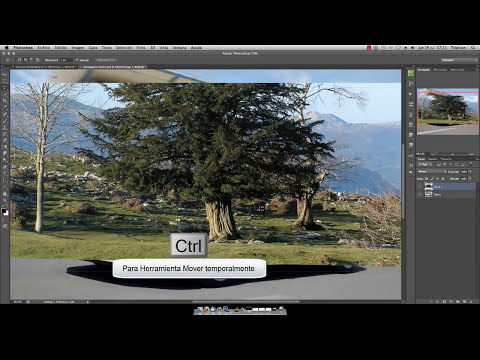 Tutorial Photoshop // Extración de fondo con transparencias by @Tripiyon