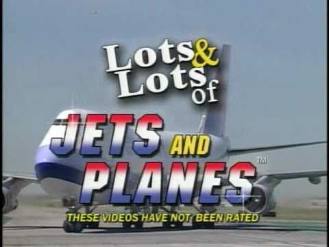 Jets and Planes DVD Your Children will Love Watching | FREE CD included with DVD!