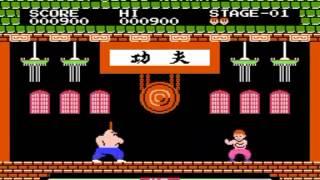 【哲生的童年回憶】80年代經典電玩遊戲畫面