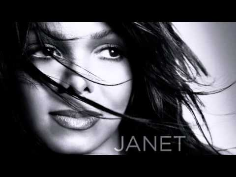 Janet Jackson - Clouds