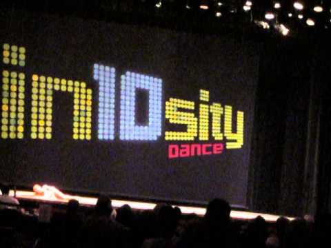 Dance Moms UNAIRED Nia solo FULL Cathedral