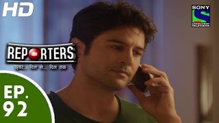 Reporters - रिपोर्टर्स - Episode 92 - 24th August, 2015