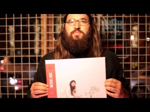 Matthew E. White - Big Love (Official Video)