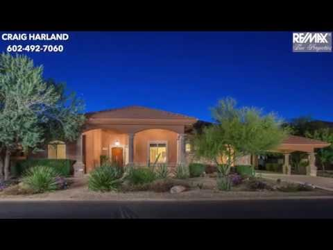 333022 N 53rd Pl Cave Creek Az Luxury home for sale with guest house