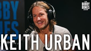 Download Lagu Keith Urban Interview on the Bobby Bones Show Gratis STAFABAND