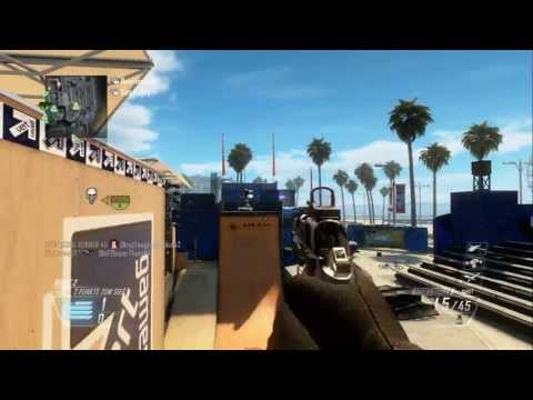 Some Hitmarkers before i've Quitted. (Read Description)