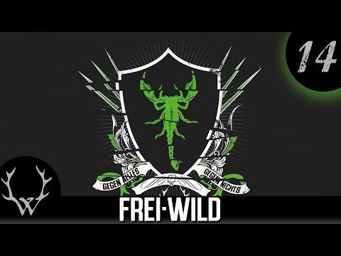 Frei Wild - Der Tot Er Hollt Uns Alle