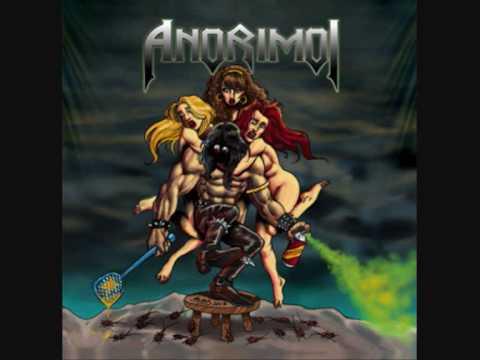 Anorimoi - Kariola