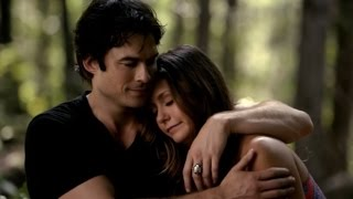 The Best Of Me Trailer (Elena And Damon Style)