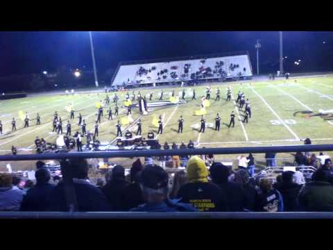 Greer High School Marching Band
