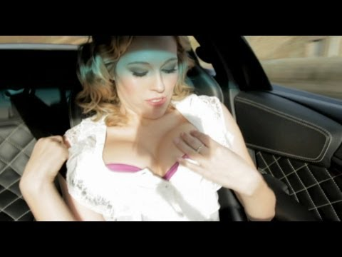 Hot Girl In Lamborghini! Guess What Happens... video
