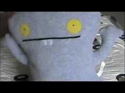 ugly dolls 13:dead mans drop