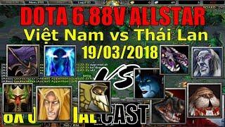 Việt Nam vs Thái Lan món nợ không bao giờ hết-Dota 1 bình luận