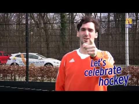 Meet Team Holland - Rabobank Hockey World Cup 2014