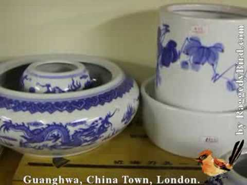 chines painting supplies