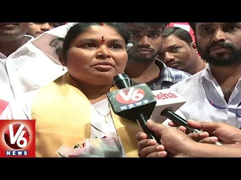 Nurses In Hyderabad Celebrates International Nurses' Day   V6 News