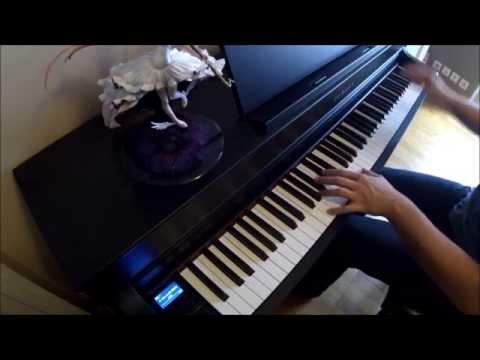 Aitakatta (AKB0048 ver.) Piano