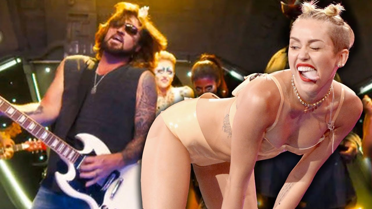 Congratulate, Miley and billy ray cyrus porn