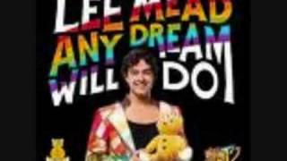 Watch Lee Mead Any Dream Will Do video