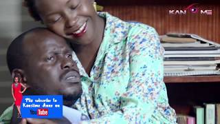The special arrangement. Kansiime Anne.African comedy.