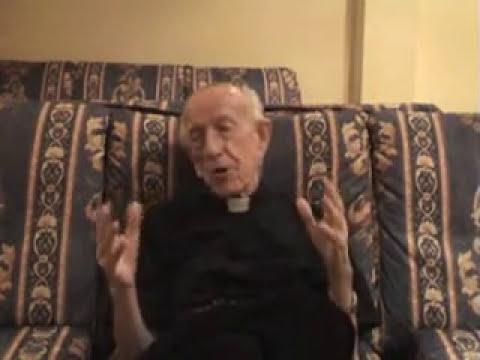 Testimonio inédito del P.Jorge Loring sobre las Apariciones en Garabandal