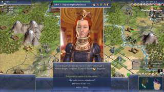 Civilization IV: Capitulo Final - España (Gameplay Español)