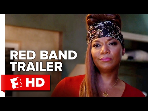 Girls Trip Red Band Trailer #1 | Movieclips Trailers