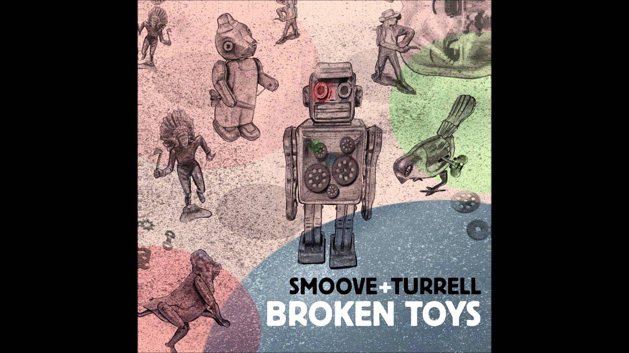 Smoove + Turrell Smoove & Turrell Crown Posada