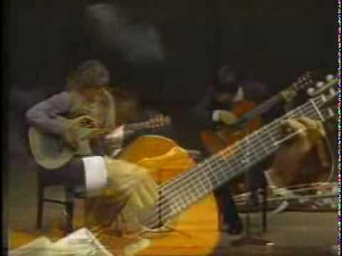 07 L'Autunno (Autumn - Outono) - Mov. 01 - Allegro