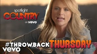 #ThrowbackThursday: Miranda Lambert & More Before Stardom (Spotlight Country)