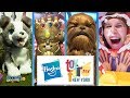 Toy Fair 2018: Hasbro's FurReal, Marvel, Star Wars, Gaming and more MP3