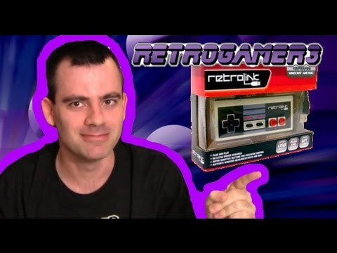 RetroLink USB NES Controller by RetroGamer3